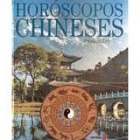 HOROSCOPOS CHINESES