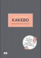 KAKEBO: AGENDA DE FINANÇAS PESSOAIS - AGENDA DE FINANÇAS PESSOAIS