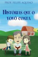 HISTORIAS QUE O VOVÔ CONTA