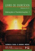 INTERACOES E TRANSFORMACOES I - EXERCICIOS MOD. 3 E 4