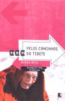 PELOS CAMINHOS DO TIBETE (COLEÇÃO VIAGENS RADICAIS)