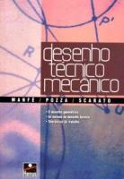 DESENHO TECNICO MECANICO VOL 1
