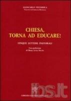 CHIESA TORNA AD EDUCARE