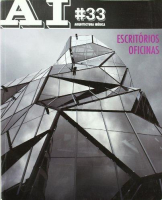 ARQUITECTURA IBERICA 33 - ESCRITORIOS OFICINAS