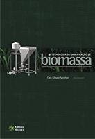 TECNOLOGIA DA GASEIFICACAO DE BIOMASSA - 1