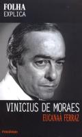 VINICIUS DE MORAES - COL. FOLHA EXPLICA - 2ª
