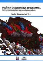 POLÍTICA E GOVERNANCA EDUCACIONAL