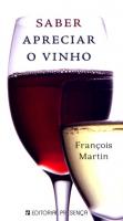 SABER APRECIAR O VINHO