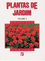 PLANTAS DE JARDIM - VOL. 02
