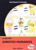QUE SAO DIREITOS HUMANOS, O - PRIMEIROS PASSOS