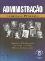 ADMINISTRAÇÃO - TEORIAS E PROCESSO