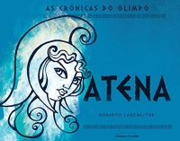 AS CRÔNICAS DO OLIMPO - ATENA