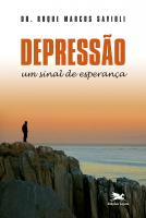 DEPRESSÃO - UM SINAL DE ESPERANÇA