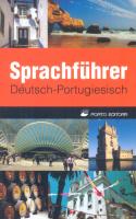 SPRACHFUHRER DEUTSCH PORTUGIESISCH