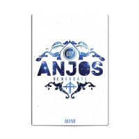 DVD GRP ANJOS DE RESGATE