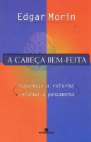 CABEÇA BEM FEITA, A