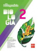SER PROTAGONISTA - BIOLOGIA 2