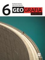 GEOGRAFIA NO DIA A DIA - 6º Ano