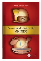 CONVERSANDO COM VOCE MINISTRO