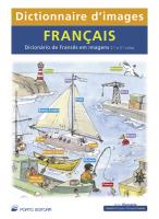 DICTIONNAIRE DE IMAGENS - DICIONARIO DE FRANCES EM...