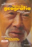 LIÇÕES DE GEOGRAFIA - 6º ANO