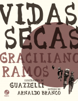 VIDAS SECAS: GRAPHIC NOVEL