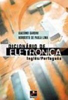 DICIONARIO DE ELETRONICA INGL/PORT 3 ED