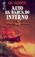 AUTO DA BARCA DO INFERNO - Vol. 463