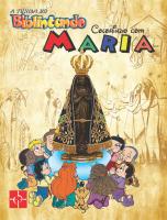 COLORINDO COM MARIA