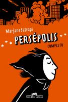 PERSÉPOLIS (COMPLETO)