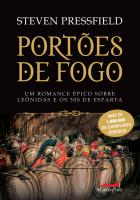 PORTÕES DE FOGO