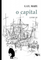O CAPITAL [LIVRO III] - CRÍTICA DA ECONOMIA POLÍTICA. O PROCESSO GLOBAL DA PRODUÇÃO CAPITALISTA