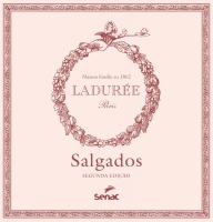 SALGADOS - LADURÉE