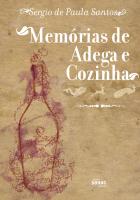MEMORIAS DE ADEGA E COZINHA - 1