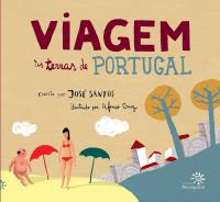 VIAGEM AS TERRAS DE PORTUGAL - 1