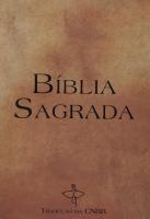 BIBLIA SAGRADA TRADUCAO DA CNBB SIMPLES