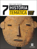 HISTÓRIA TEMÁTICA DIVERSIDADE CULTURAL E CONFLITOS - 7º Ano
