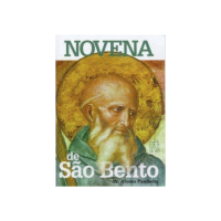 NOVENA DE SAO BENTO