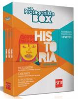 SER PROTAGONISTA BOX HISTORIA V.UNICO
