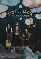 DVD ROSA DE SARON - ACÚSTICO E AO VIVO 2/3