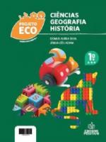 PROJETO ECO HIST/ GEO/ CIENCIAS - 1 ANO - LANCAMENTO