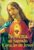 NOVENA AO SAGRADO CORACAO DE JESUS