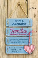 FAMILIA, SINONIMO DE AMOR