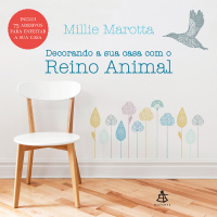 DECORANDO SUA CASA COM O REINO ANIMAL