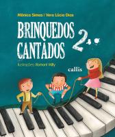 BRINQUEDOS CANTADOS - VOLUME  2