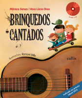 BRINQUEDOS CANTADOS - VOLUME  1