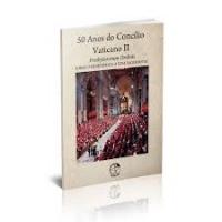 50 ANOS DO CONCILIO VATICANO II - VOL. 3 -  PRESBYTERORUM ORDINIS - 1ª