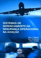 SISTEMAS DE GERENCIAMENTO DA SEGURANCA OPERACIONAL NA AVIACAO