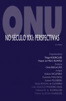 ONU NO SÉC XXI - PERSPECTIVAS, A