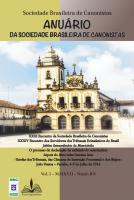 ANUÁRIO DA SOCIEDADE BRASILEIRA DE CANONISTAS